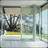 Brombal Steel Liftslide Door