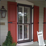 New Horizon Hurricane Shutters