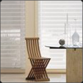 Silhouette Window Shade