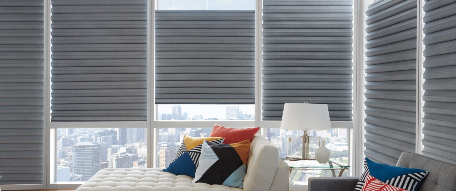 Natural Window Shadings and Soft Treatments